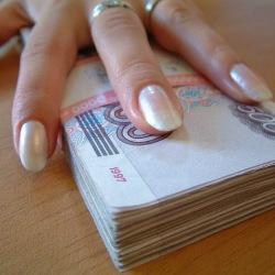Бухгалтер ЖСК обвиняется в присвоении