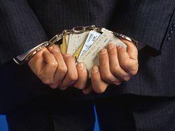 Гражданин пытался обмануть банк на 284 тысячи