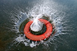 С начала года на водоемах погибли 35 человек