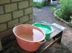 Без воды останутся 104 дома, 10 больниц, 6 детсадов