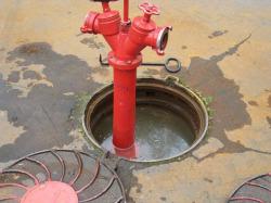 Из-за замены гидрантов нет воды на восьми улицах