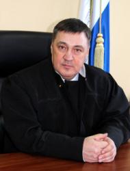 Президент оставил Байбакова главой Арбитражного суда Саратовской области