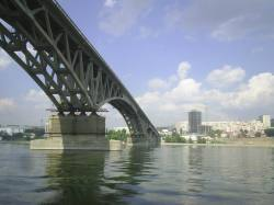 Стоимость нового моста Саратов - Энгельс оценивается в 43-56 млрд рублей