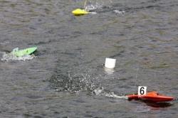 Пройдет этап чемпионата области по судомодельному спорту
