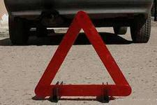 В ДТП на трассе пострадали четверо человек