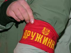 За помощь в охране общественного порядка можно получить до 5 тыс. рублей