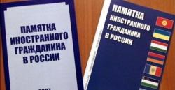 Затраты на выдворение нарушителей из России хотят возложить на принимающую сторону