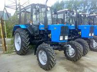 Новые трактора Мтз-82.1 Белорусская и Российская сборка.
