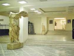 В Саратов привезли выставку из Суриковского института