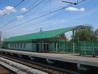 В Саратове отремонтируют железнодорожную платформу
