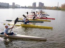 Саратовские гребцы завоевали 7 медалей на чемпионате России