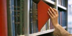 Область названа отстающей в компьютеризации сельских библиотек