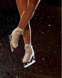 Открывается выставка об истории саратовского конькобежного спорта