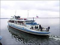 В Саратове побывали около 30 тыс. туристов с круизных теплоходов