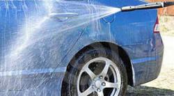 Глава отделения ПФ пообещал решить проблему шумной мойки служебных машин