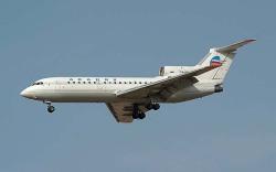 Министр: авиасообщение должно стать одним из основных способов перемещения