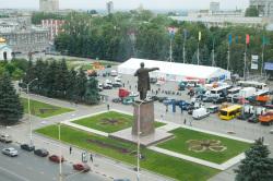 В Саратове пройдут 4 специализированные выставки