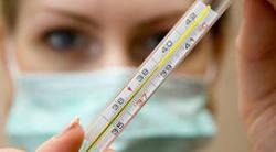 В Саратове заболеваемость ОРВИ превысила эпидемпорог на 12,7%
