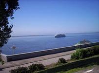 Работы на новом участке набережной планируется завершить к 6 сентября