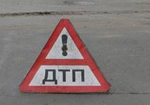 """Трое пострадали в столкновении Renault и """"ВАЗ"""""""