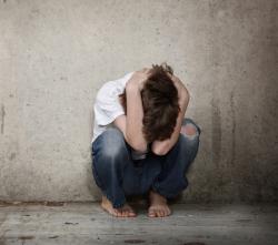 Гражданка подозревается в избиении пятилетнего племянника