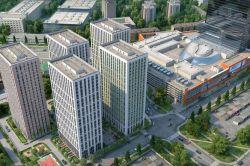 Саратовцы покупают апартаменты в новом жилом комплексе в Москве