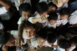Предлагается не пускать в школу и детсад детей мигрантов, не платящих налоги