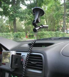 """Разрабатываются """"судебные"""" требования для автомобильных видеорегистраторов"""