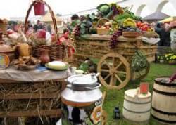 Состоятся 3 сельскохозяйственные ярмарки