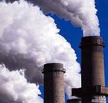 В регионе наблюдается тенденция роста выбросов загрязняющих веществ в атмосферу