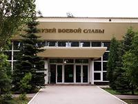 """В Музее Боевой славы - выставка """"Времен переплетенье..."""""""