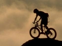 Организатор соревнований по маунтинбайку прокомментировал ДТП с участием велосипедиста и пешехода