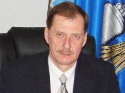 Объединенную администрацию района и райцентра возглавил Сурков