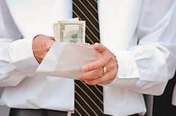 За задержку зарплаты дисквалифицированы руководители 14 компаний