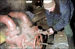122 семьи могут остаться без отопления из-за демонтажа котельной