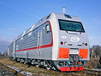 В 2014 году в Энгельсе планируется выпустить 2 прототипа электровозов
