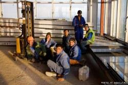Московский подрядчик устроил нелегала на стройку детсада в Саратове