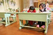 Сеть образовательных учреждений области сократилась на 400 школ