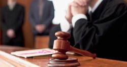 Экс-зампрокурора предложил судить его не за взятку, а за мошенничество