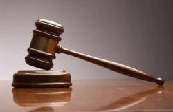 Осуждены похитители зерна из НИИ