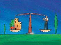 Налог на имущество организаций будут считать по кадастровой стоимости