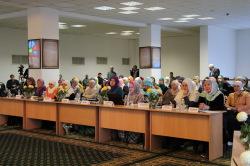 В Саратове прошла Всероссийская мусульманская женская конференция