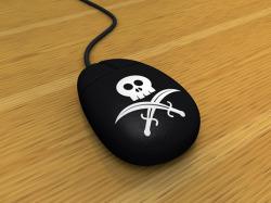 """Компьютерный """"пират"""" оштрафован на 20 тысяч"""