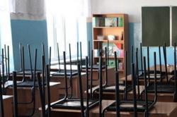 Отменяются занятия для учеников 1-6 классов