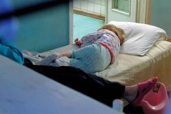 Увольнение главврача 4-й детской больницы. Ребенку пытались ввести просроченное лекарство
