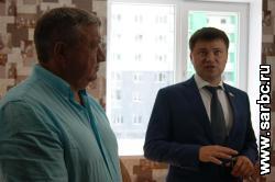 Министр предложил сдавать жилье эконом-класса с ремонтом