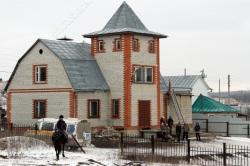 Разница средних цен дома и квартиры в Саратовской области - 1,6 раза
