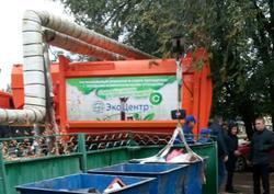 Вывозить мусор из района будет чувашская компания