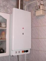 На индивидуальное отопление переведены 812 квартир