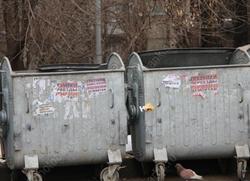 Долги управляющих компаний за вывоз мусора превысили 200 млн